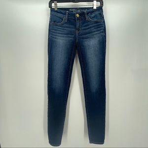 American Eagle- Super Stretch Jegging Jeans
